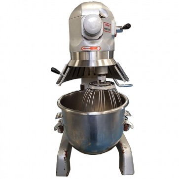 Newscan Planetary mixer With Attachments