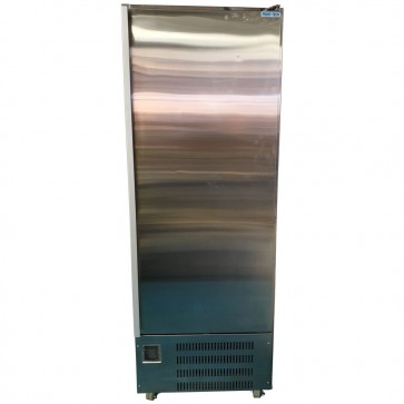 Used Frost-Tech Stainless Steel Single Door Gastronorm Freezer