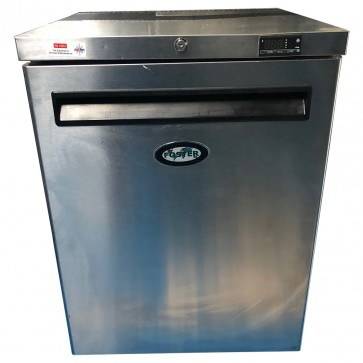 Fosters Refrigerated Under Counter Cabinet HR150