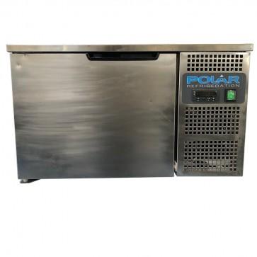 Polar G-Series Countertop Blast Chiller 8/5kg Single Phase CK640