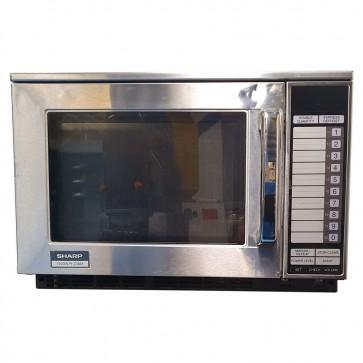 Sharp 1900 Watt R-23AM Commercial Microwave