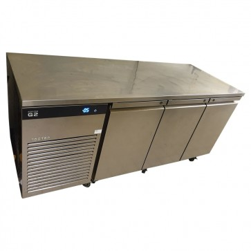 Used Foster EcoPro G2 Freezer Counter EP1/3L