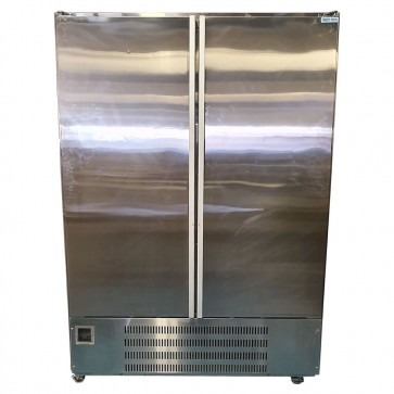 Used Frost-Tech Upright Double Door Fridge