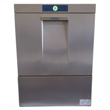 Used Hobart FXS400-70N Under Counter Dishwasher