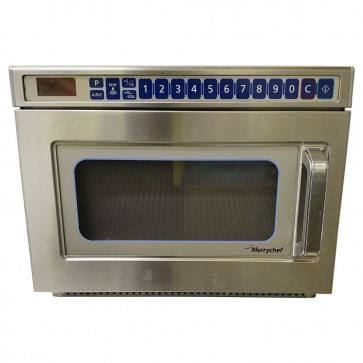 Used Merrychef MDM1800 Commercial Microwave