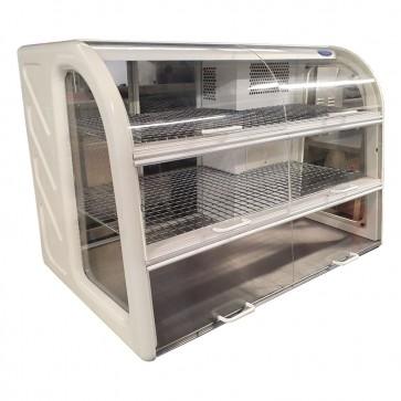 Tabletop Refrigerated Display - Victor Sorrento