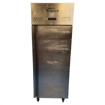 Used Williams Jade Single Door Upright Fridge HJ1SA