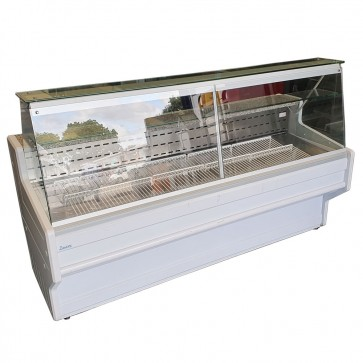 Used Zoin Hill 200 Slimline Serve Over Counter