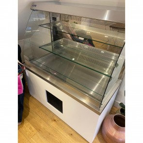 Victor Optimax Self Service Fridge - Model RMR130SW 1300mm unit