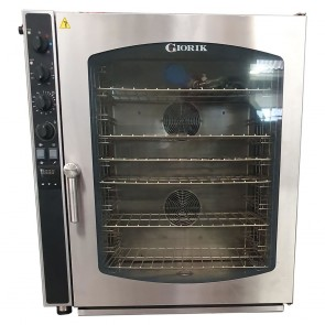 Giorik MME102 Cooker (3 Phase) with Stand