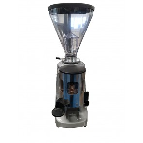 Mazzer Luigi Spa Super Jolly Timer Coffee Grinder