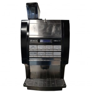 Necta Kobolto Coffee Machine