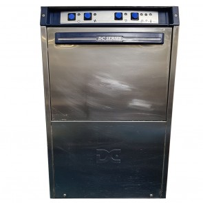 DC Series PG40 Glass Washer