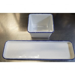 Churchill Serving Bowl and Platter