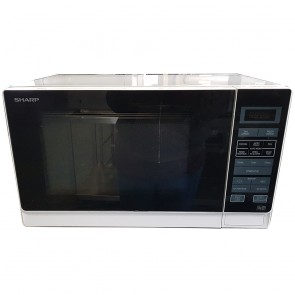 Sharp 900W Microwave