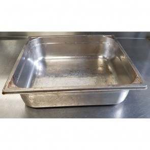 2/3 Stainless Steel Gastronorm