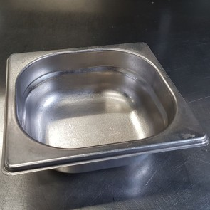 1/6 Stainless Steel Gastronorms
