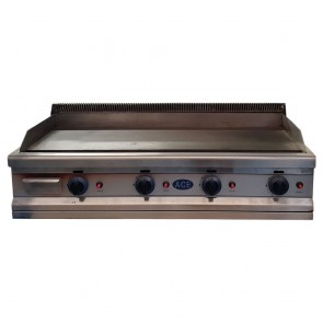 Used Ace 4 burner griddle