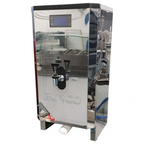 Used Burco 20 ltr countertop autofill water boiler