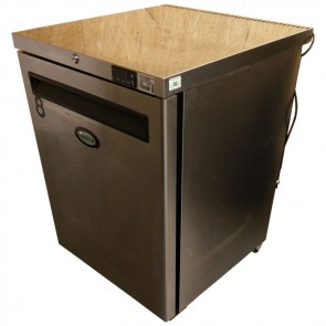 Fosters HR150-A Undercounter Refrigerator