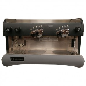 Rancilio EPOCA DE 2GR Coffee Machine