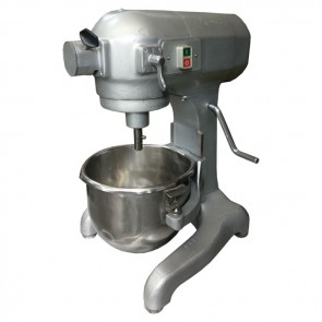Hobart A120 Mixer with Attachments