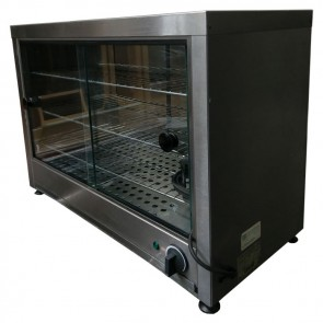 Lincat LPW Food Warmer Pie Cabinet