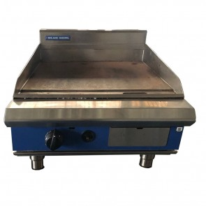 BLUE SEAL HEAVY DUTY NATURAL GAS GRIDDLE LEG STAND GP514 LS