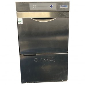 CLASSEQ COMPACT DIHWASHER D400 ELECTRIC