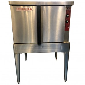 BLODGETT ZAPHAIRE E CONVECTION OVEN ELECTRIC 3 PHASE