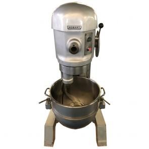 Hobart H600 - Commercial Floor Standing Mixer - 60 Litre