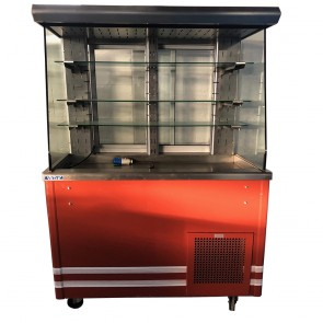 Victor Refrigerated Display Unit