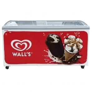 Wall's Ice Cream Freezer