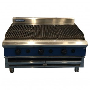 Blue Seal Evolution G596-B Gas Chargrill Natural Gas
