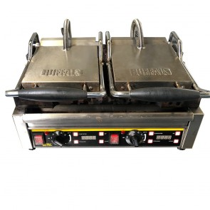 Buffalo L537 Double Contact Grill Single Phase