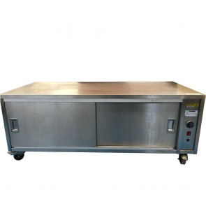 Grundy  Under Counter Hot Cupboard