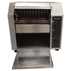 Used Lincat Electric Counter Top Conveyor Toaster