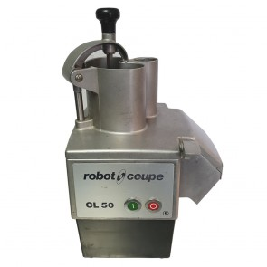 Used Robot Coupe CL50 Vegatable Prep Machine