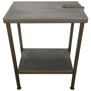 Stainless Steel Commercial Table