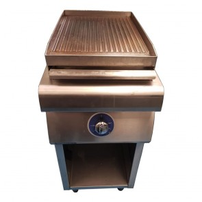 Used bonnet griddle in great working order