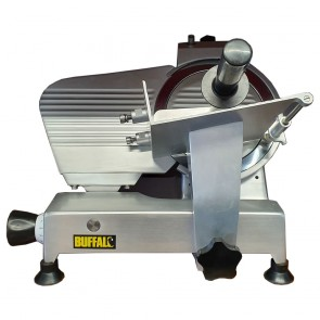 Buffalo 220mm Diameter Meat Slicer