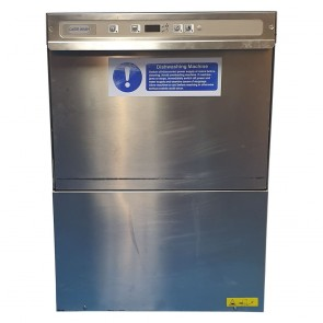 Used Cater-Wash NUCA1 Undercounter Dishwasher
