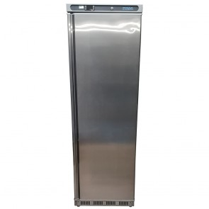 Used Polar CD082 400 Ltr Upright Fridge