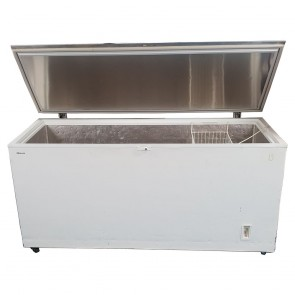 Used large chest freezer