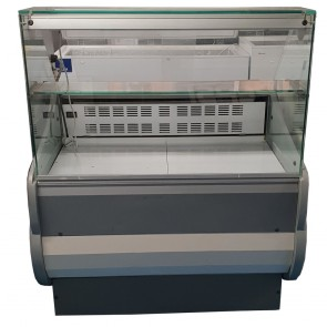 Used Tecnodom serve over counter
