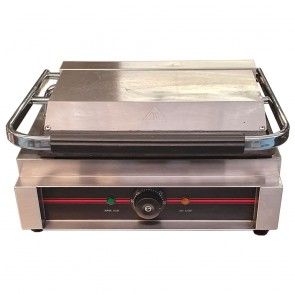 Used Single Contact Grill