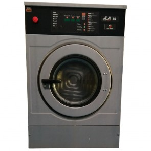 Used IPSO WFH 185 Rigid Mount Fast Spin Washer