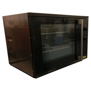 Used Buffalo Convection Oven 100ltr Model GD278