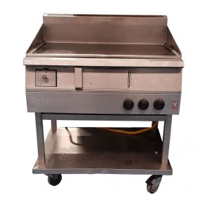 Used Falcon Dominator Griddle