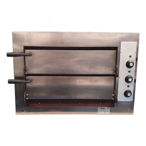 Fimar Twin Deck Electric Pizza Oven